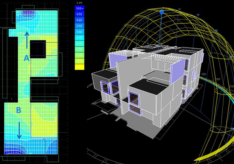Net-zero energy building optimization in hot climates